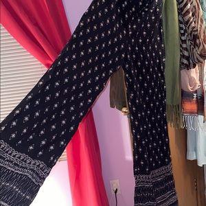 Flowy dress pants